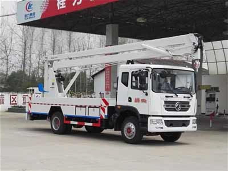东风高空作业车D920米-22米
